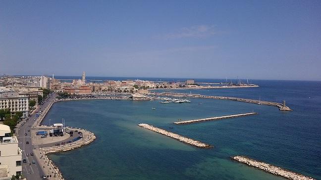 BARI_foto panoramica