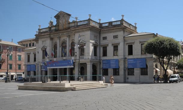 Palazzo del Comune_Savona