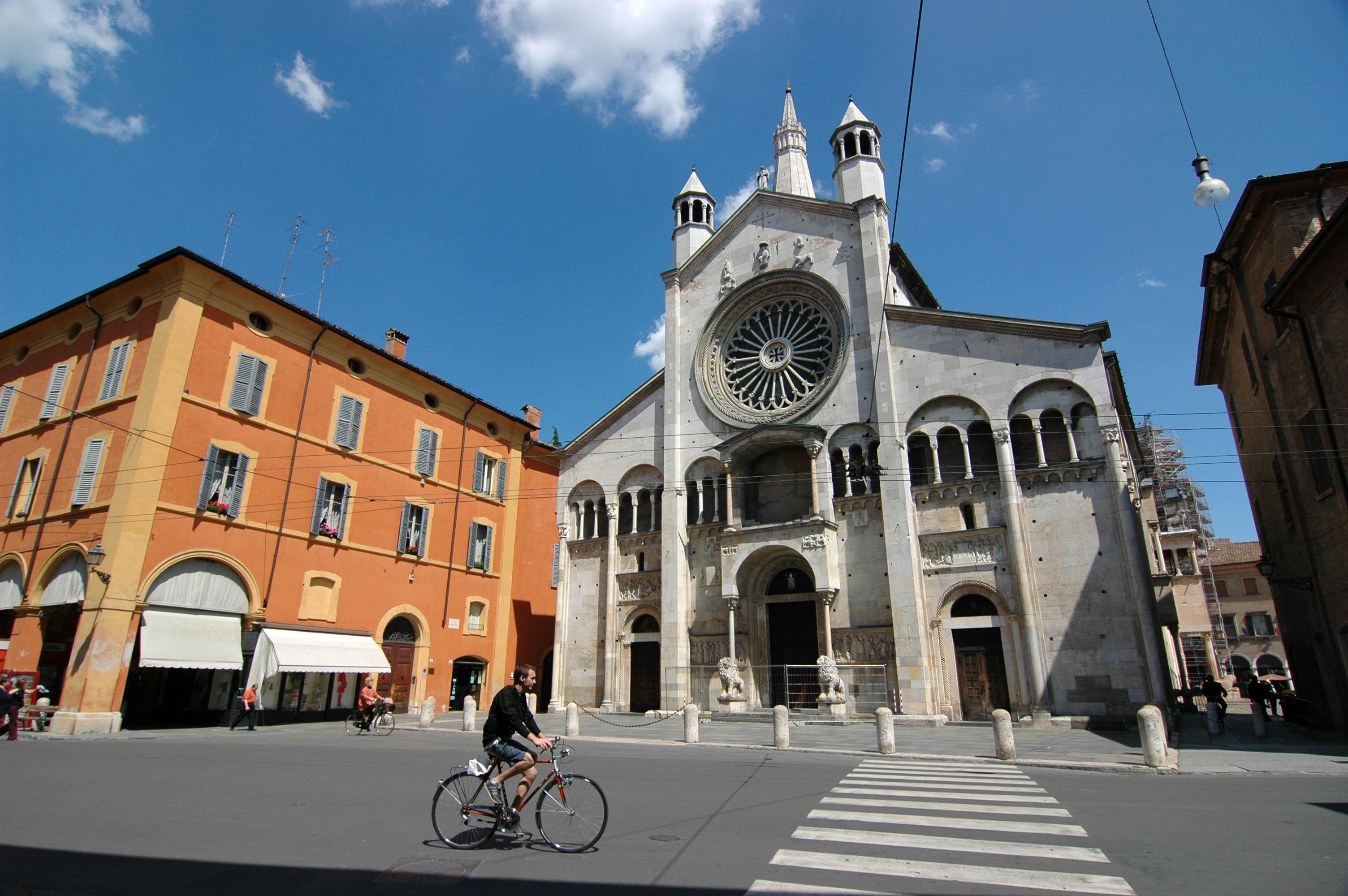 Modena-duomo-unesco